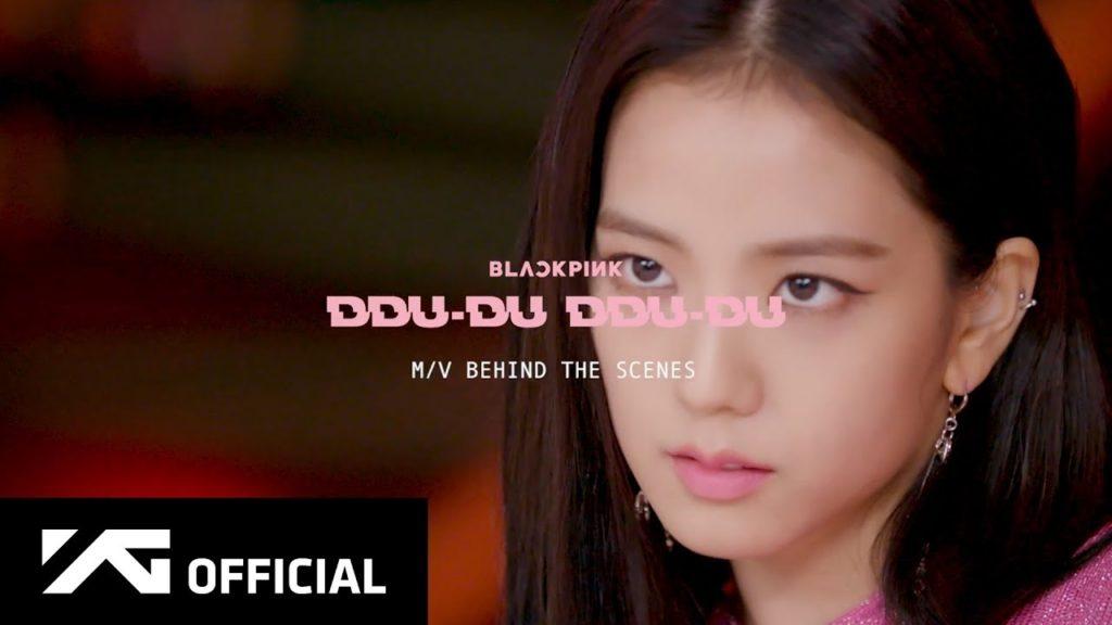 ジスDDU-DU DDU-DUのピンクの髪型の意味は?映画のオマージュ