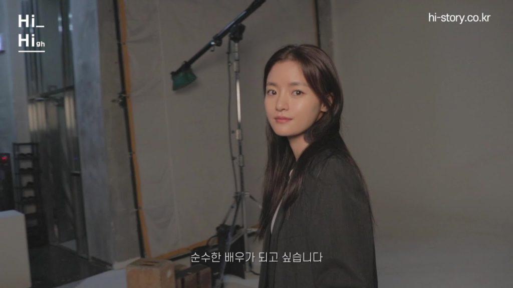 失踪ノワールMのスニョン(コ・ボギョル)さっそく厳しい結末【韓国ドラマ】
