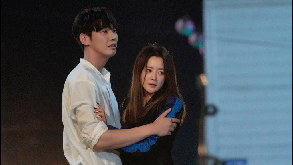 ナインルームU-NEXTで動画配信が見放題に!前半が惜しい韓国ドラマ