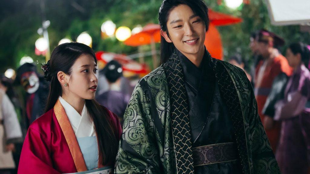 韓国ドラマ 時代劇 人気