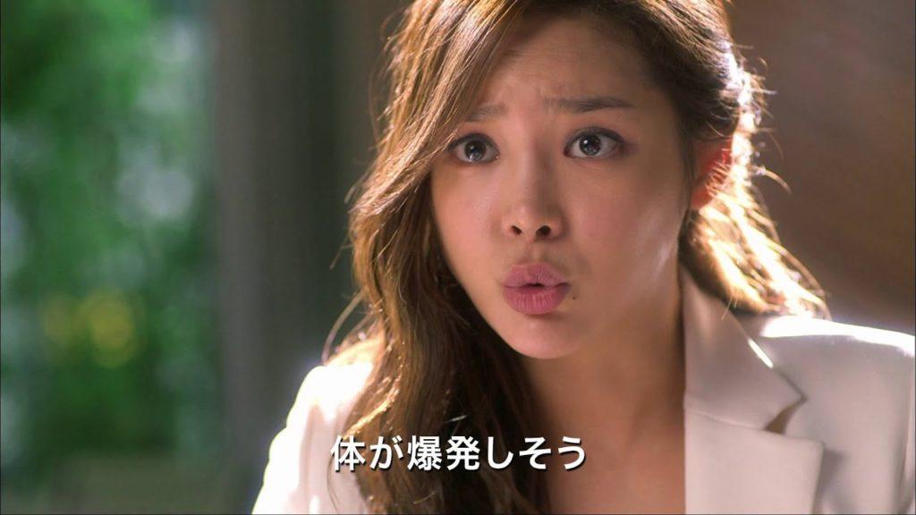 パク・シヨン 韓国ドラマ