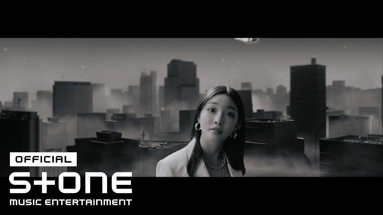 韓国 ソロダンス歌手