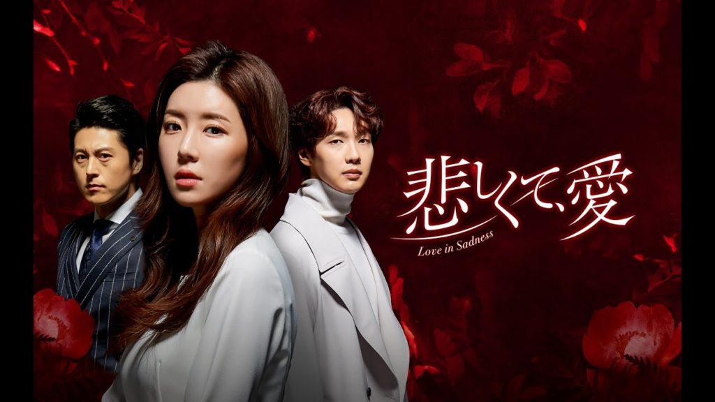 悲しくて愛 韓国ドラマ
