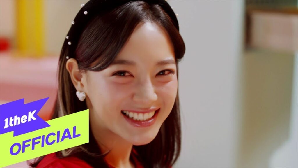 キム・セジョンgugudan解散後初のソロ!唯一無二の成功を収めたアイドル