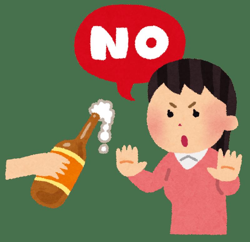 コ・ミンシ 飲酒