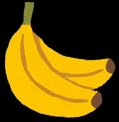 バナナ事件 韓国